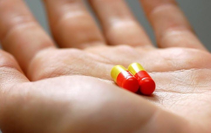 Медикаментозное лечение аднексита