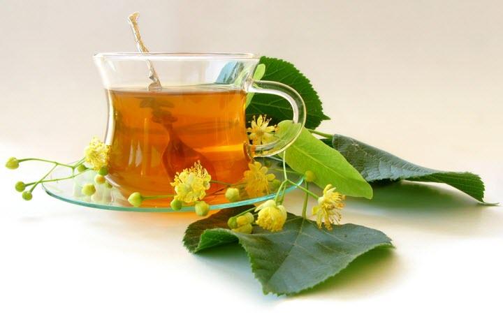 Чай при ларингите