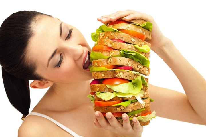 Причины ожирения печени