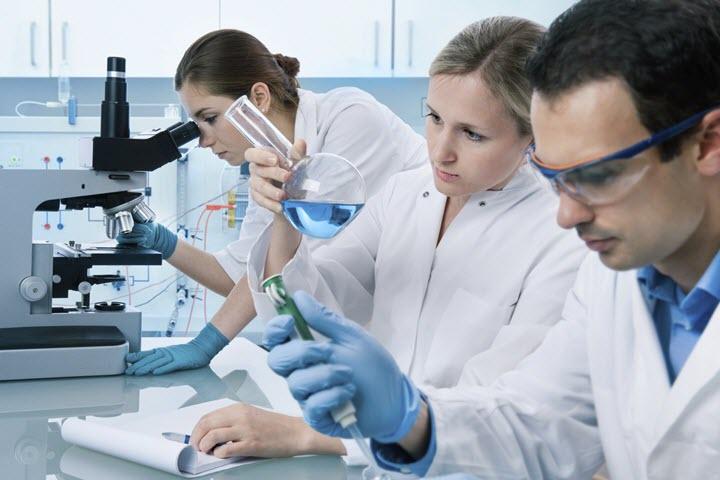 Лабораторные исследования заболевания