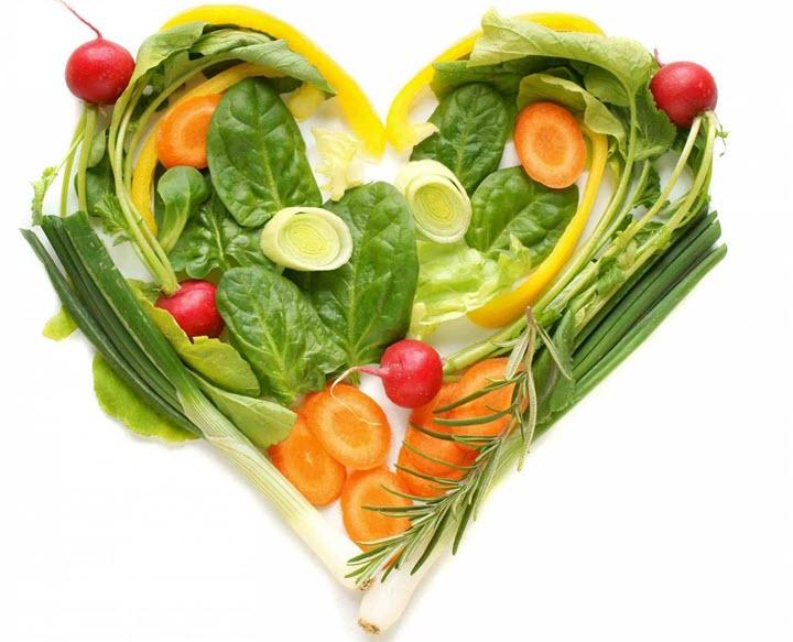 Здоровое питание - здоровое сердце