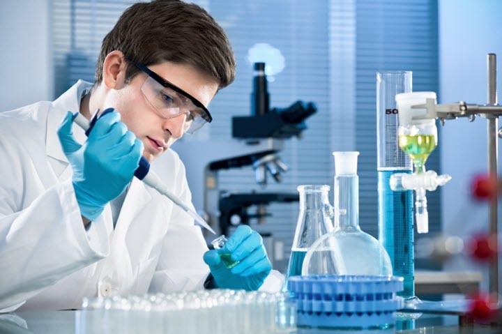 Лабораторные исследования для выявления цитомегаловируса