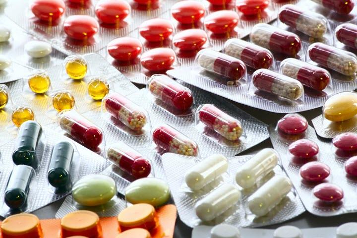 Медикаментозное лечение карбункула