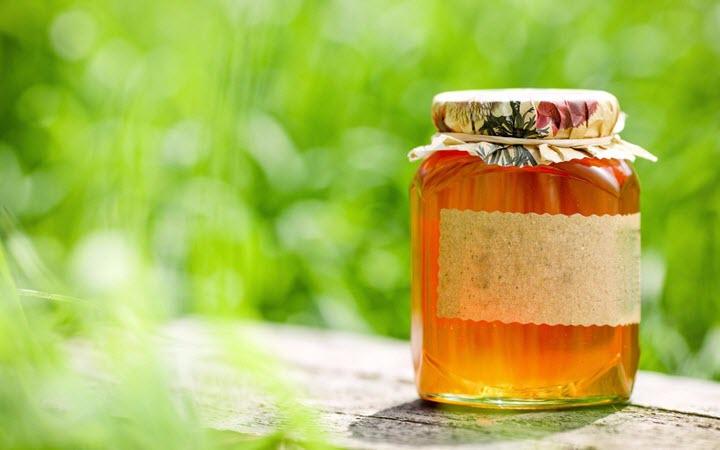 Мед для лечения трещин на сосках