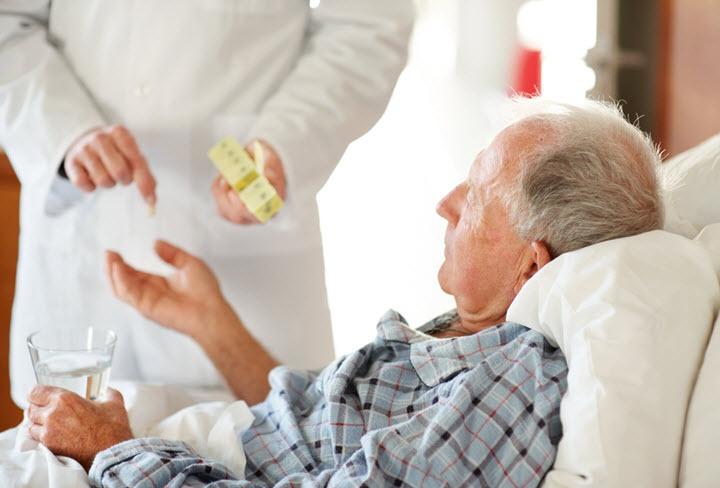 При стенокардии обязательна консультация врача