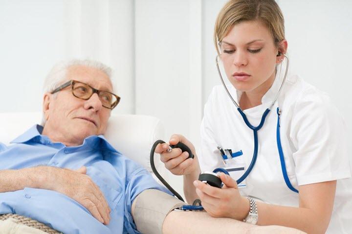 Профилактический осмотр кардиолога