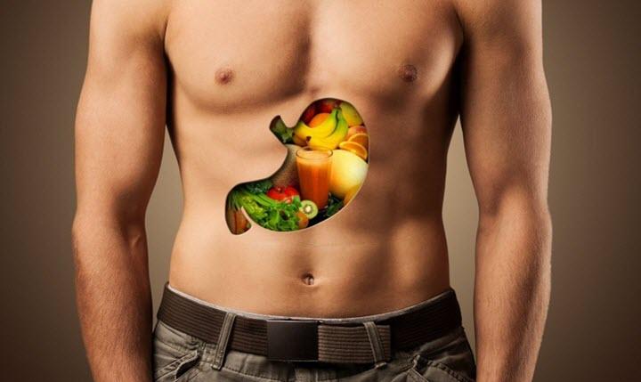 Диета при полипе желудка