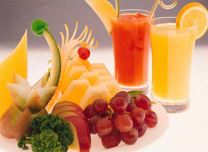 Питание при заболеваниях почек