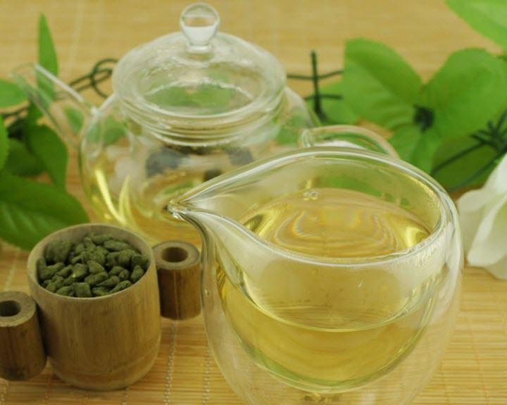 Женьшеневый чай