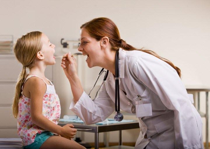 При энурезе необходима консультация врача
