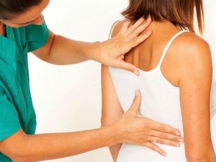 Консультация врача при определении диагноза