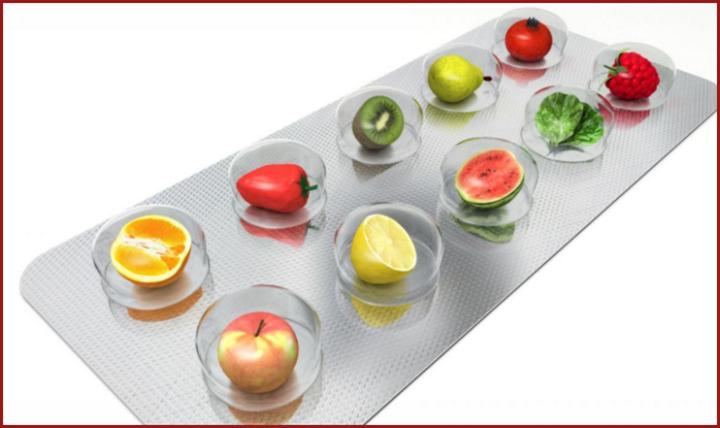 Витамины при экземе