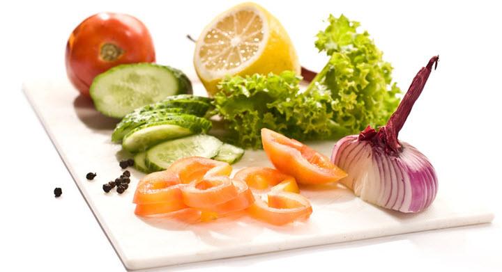 Правильное питание как один из важных факторов при лечении простатита