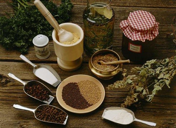Народные методы лечения щитовидки
