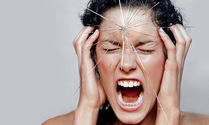 Неустойчивое психическое состояние при неврозе
