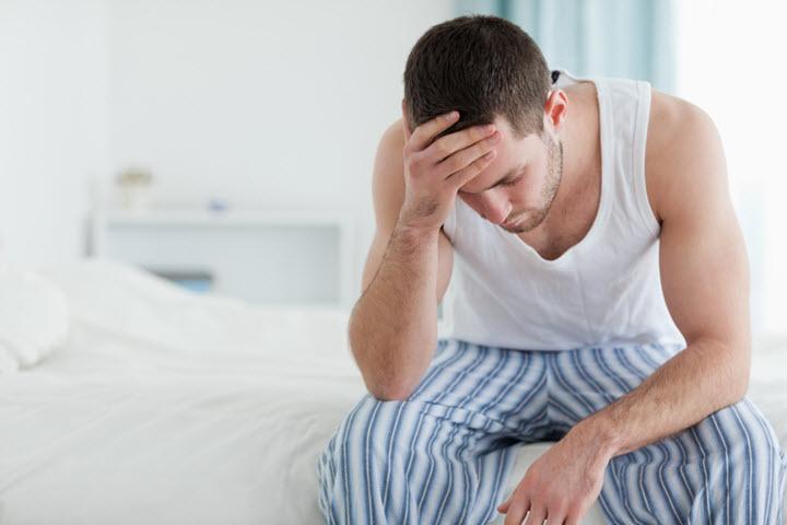 Психические и физические проблемы при простатите