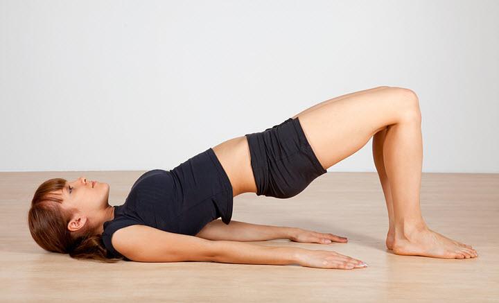 Гимнастика для укрепления мышц мочевого пузыря