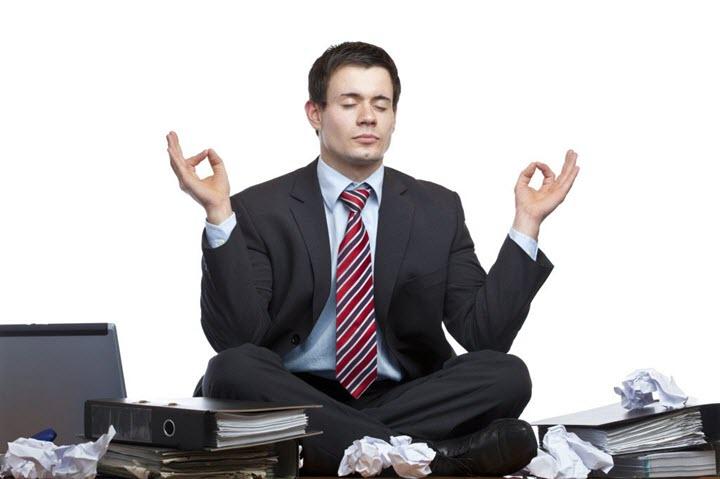 Борьба со стрессом