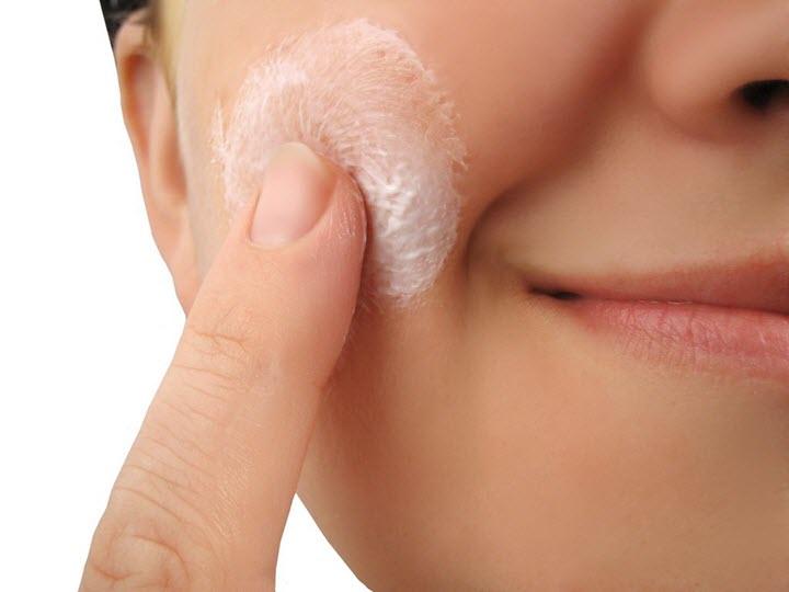 Применение рисовой воды в косметологии