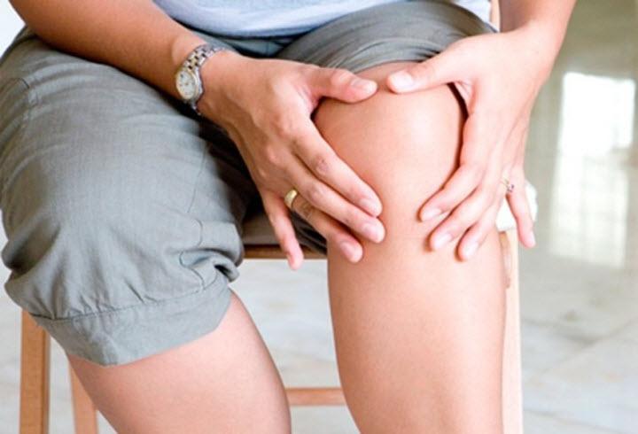 Настойка сабельника при лечении суставов