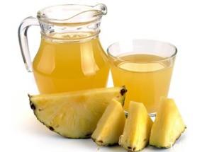 Настойка из ананаса