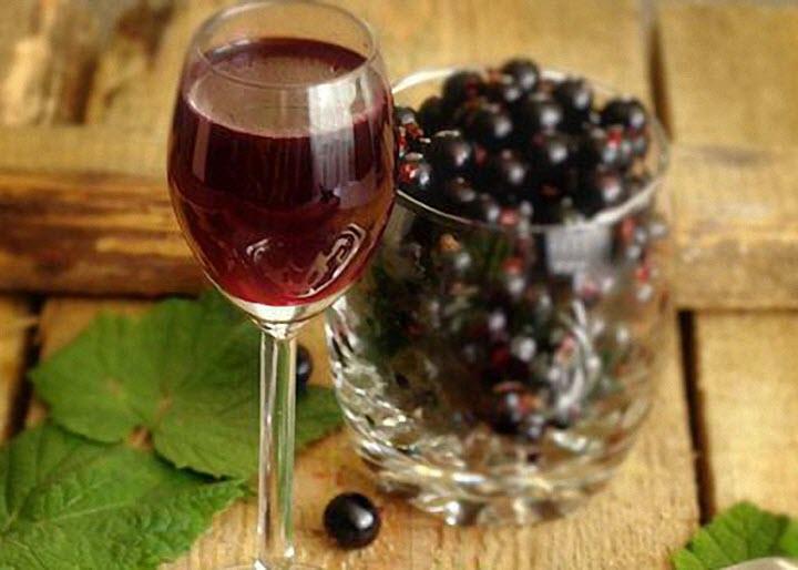 настойка из клюквы в домашних условиях рецепт на водке