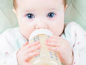 Рисовый отвар для детей