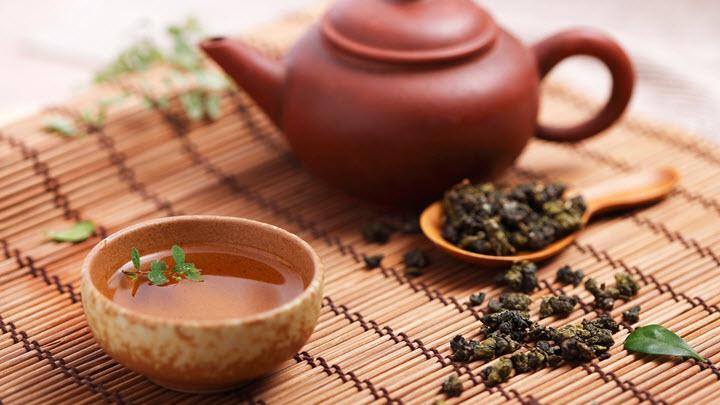 Лечебные свойства Монастырского чая