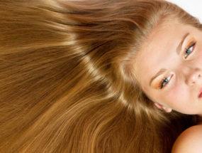 Отвар грецкого ореха для волос