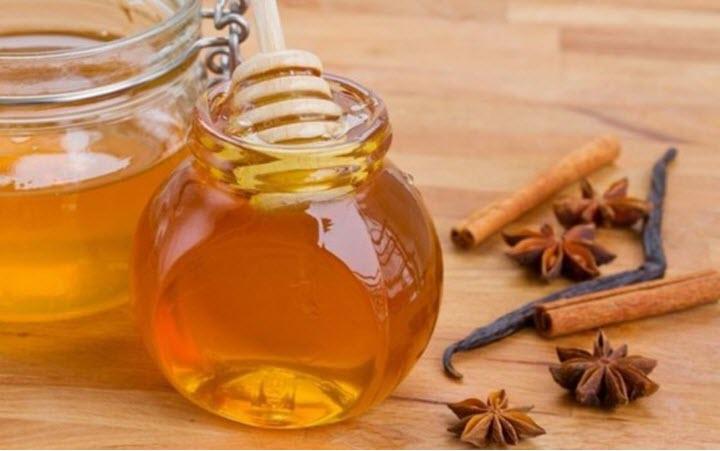 Корица и мед при похудении